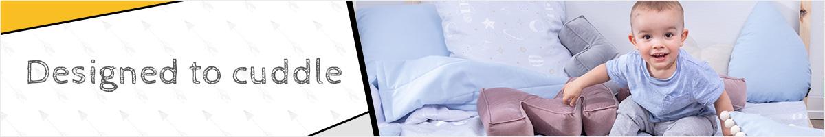 shaped pillows